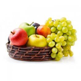 cesto frutta mista acquisto e invio online consegna a domicilio