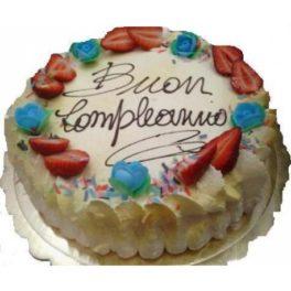 Torta Happy cake
