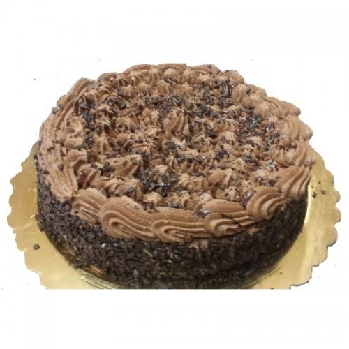 torta cacao e cioccolato invio online