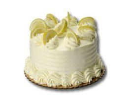 torta a limone invio online