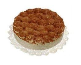 torta tiramisù invia online