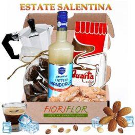 break salentino, delizia salentina caffè leccese